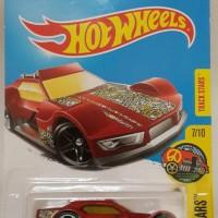 Hotwheels Driftsta