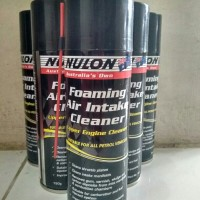 Foaming Air Intake Cleaner