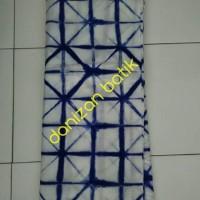 Kain Shibori Handmade | Kain Batik Shibori Handmade #22