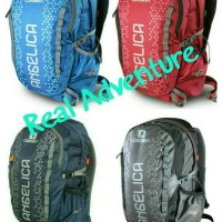 tas ransel daypack consina angelica 20-40 liter real adventure