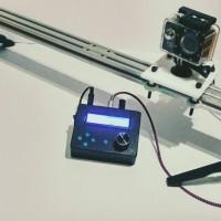 DIY Slider Camera Motorized 60cm