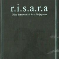 Novel Risara by Risa Saraswati&Sara Wijayanto