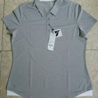 Kaos Polo Adidas Lycra Original - Produk Adidas Golf