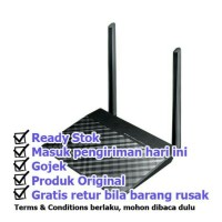 Asus Rt-n12 + wireless n300 router access point range extender