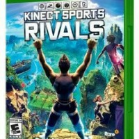 KINECK SPORT RIVAL XBOX ONE