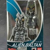 Figure ORI SHF alien kaiju baltan monster NOT ultraman tiga orb zetton