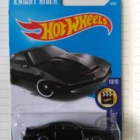 Hot Wheels Knight Rider KITT
