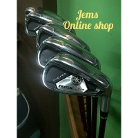 stik stick golf second Yamaha RMX UD+2 Forged