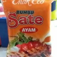 "Bumbu Sate Ayam ""Enak Eco"""