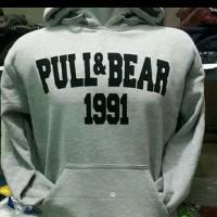 Hoodie-Jaket-Sweater PULL AND BEAR Keren