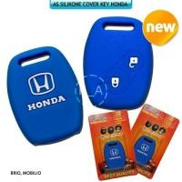sarung kondom silicon kunci alarm/remote alarm honda brio dan mobilio
