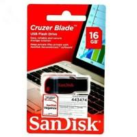 Jual TERLARIS!!! Flashdisk Sandisk Cruzer Blade 16GB Murah