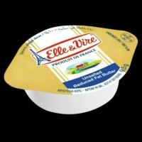 unsalted butter mentega tawar elle & vire / MPASI anak