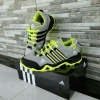 Sepatu Adidas AX2 Go Trex Grey Green Harga Distributor Paling Murah!!!
