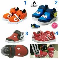 Sepatu Adidas Mickey Eco Ortholite kids sepatu anak