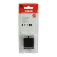BATERAI CANON LP-E10 FOR CANON EOS D1100/1200/1300D