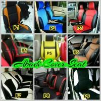 Sarung Jok Mobil COROLLA - TIMOR - SOLUNA - CITY Z- STARLET -DLL 2 BRS