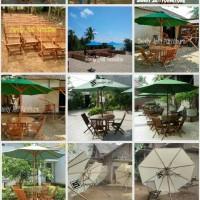 PUSAT MEJA PAYUNG TAMAN /CAFE/PANTAI/HOTEL