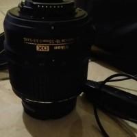 jual Nikon D3100 Second
