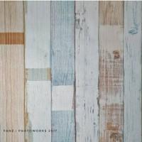 Alas foto wallpaper motif kayu untuk fotografi