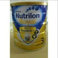 Jual Nutrilon Royal 3 ACTI Duobio + vanila 800gr Murah