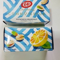 Jual Kit Kat Chocolatory Pistahio & Grapefruit Murah
