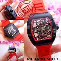 Jam Tangan Original Richard Mille Type RM 38