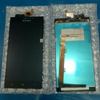 lcd touch screen lenovo p70/p70a original