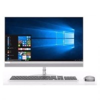 Pc lenovo All In One 520-22IKU - F0D50008ID (White)