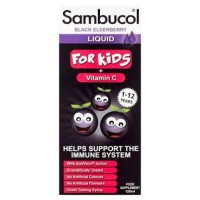 Sambucol for kids (uk version)