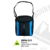 Tas Gunung Bodypack Slempang Pinggang Model Dueter Cons Limited