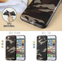 SoftCase Army For Samsung Galaxy A3 2017 A320 Free ACC Hp 1 Item