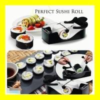 Jual Perfect Roll Sushi Maker Alat Penggulung Pembuat Sushi Roller Mudah Murah