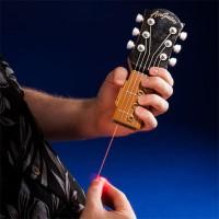 Jual  Mainan Gitar Listrik  Electric Air Guitar Toy T3009 Murah