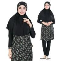 Jual Baju Renang Muslimah /Baju Renang Perempuan / Baju Renang Aghnisan Murah