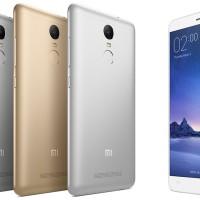 Xiaomi Redmi Note 3 pro 3GB/32GB Garansi Distributor 1 Tahun