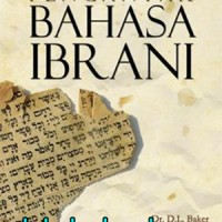 Buku PENGANTAR BAHASA IBRANI