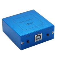 PCM2704 USB DAC to S/PDIF and Headphone Amplifier or Preamp - SPDIF