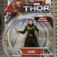 [Hasbro] Marvel Universe The Dark World - Loki