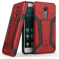 XIAOMI REDMI NOTE 4X 4 SNAPDRAGON Hardcase Iron Man Slim Case Armor