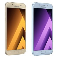 HP Samsung Galaxy A5 2017 Ram 3Gb Rom 32Gb - A520 Garansi Resmi SEIN