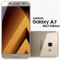 HP Samsung Galaxy A7 2017 Ram 3GB Rom 32GB - A720 Garansi Resmi SEIN