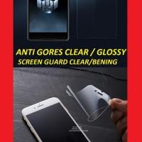 ANTI GORES CLEAR GLOSSY SCREEN GUARD LENOVO 2010  905503