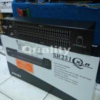 Equalizer DOD 231 XLR baru Limited