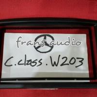frame mercy w203 / frame double din / frame mercy w 203 Grosir