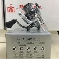 MURAH Reel Daiwa Regal MX 2500