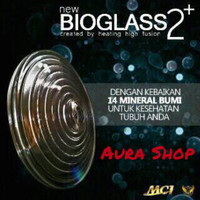 bioglass 2+ mci bio glass original