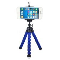 Spider Mini Tripod Gorillapod HP GoPro Action Camera Flexibel Stand