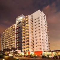 Voucher Marbella Suites Hotel Anyer & Bandung (Untuk 3 MALAM)