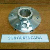 BRAKET ANTENA HUSTLER G7 (diameter 1.25 inch)